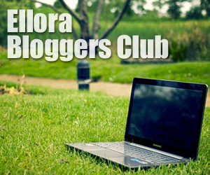 Ellora Bloggers Club